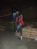Lichtjestocht Esbeek 2009
