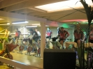 Spinning clinic bij HIPA (mét afterparty !!!!)
