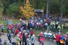 Tourtocht Nuenen 50km 18 okt 2009