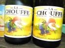 Clubweekend Houffa 2011